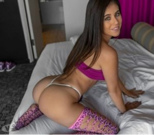 Melinna incest babes White Bear Lake